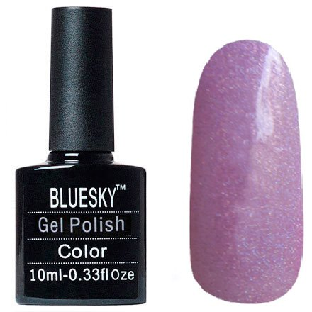 Bluesky Шеллак, цвет №060 (Bluesky (Китай))