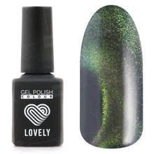 Lovely, Гель-лак North light № N01 (12 ml.)