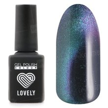Lovely, Гель-лак North light № N02 (12 ml.)