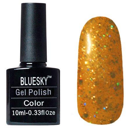 Bluesky Шеллак, цвет №070 (Bluesky (Китай))