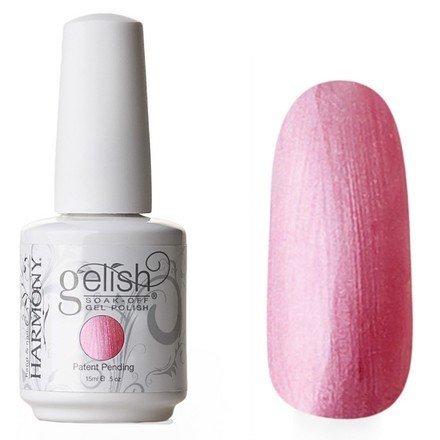 01411 Tutti Frutti Harmony GelishHarmony Gelish<br>Нежно-розовый, с перламутром, плотный<br>