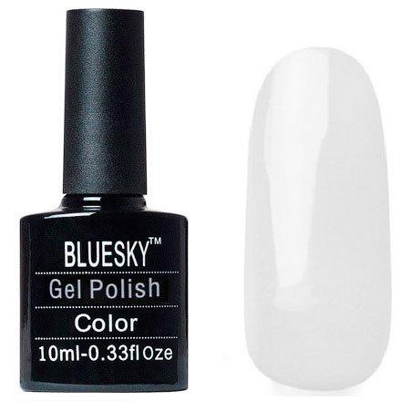 Bluesky Shellac, цвет №096Bluesky 10 мл<br>Гель-лак абсолютно прозрачный<br>