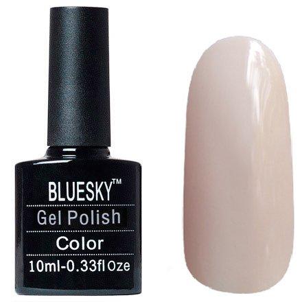 Bluesky Шеллак, цвет №106Bluesky 10 мл<br>Гель-лак цвета слоновой кости, плотный.<br>