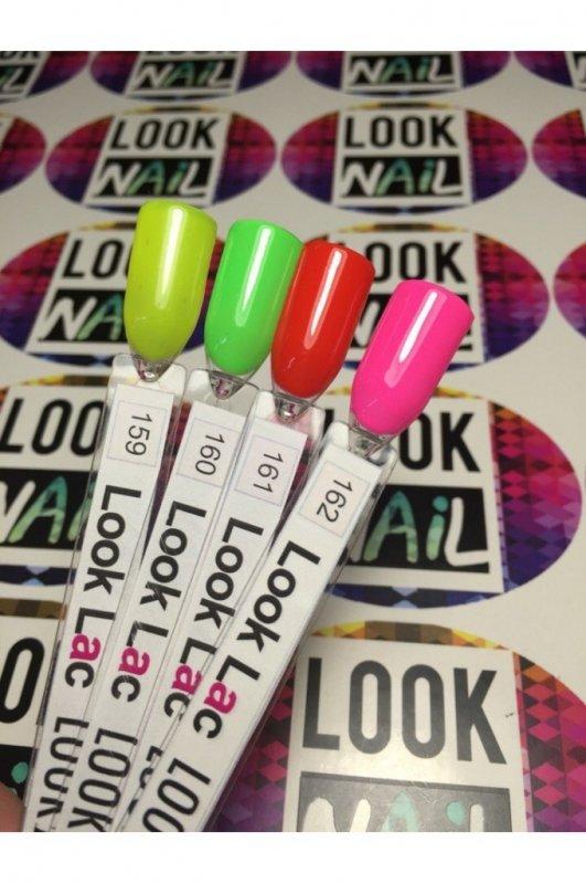Look nail гель лак отзывы