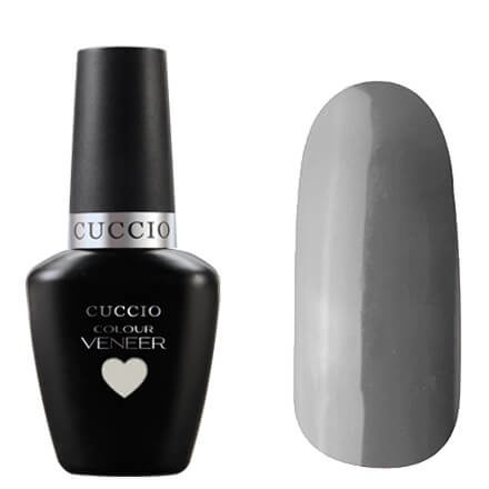 Cuccio Veneer, цвет № 6099 Quick As A Bunny 13 mlCuccio Veneer<br>Гель-лак светло-серый, плотный.<br>