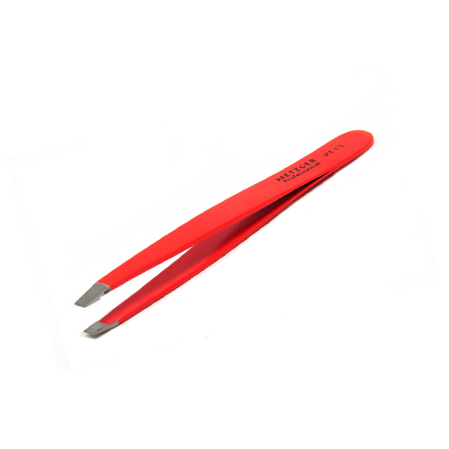 Metzger, Пинцет PT-13 (красный)Пинцеты<br>Пинцет<br>