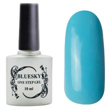 Bluesky One Step Gel, цвет № 011