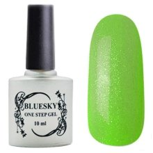 Bluesky One Step Gel, цвет К№ 027