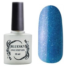 Bluesky, One Step Gel цвет № 035