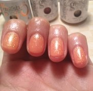 01604 Close Your Fingers and Cross Your Eyes Harmony Gelish