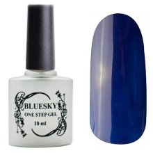 Bluesky, One Step Gel цвет № 048
