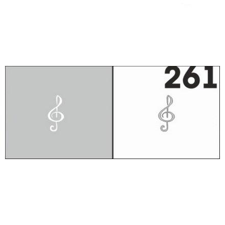 AIRnails, Трафарет №261Трафареты<br>Набор многоразовых клеевых трафаретов для аэрографии на ногтях, 6шт/1уп<br>