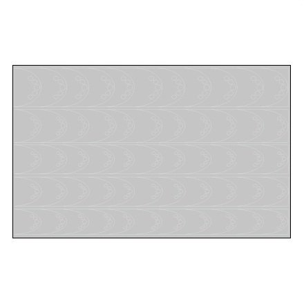 AIRnails, Трафарет Серия CF3Трафареты<br>Набор многоразовых клеевых трафаретов для аэрографии на ногтях, 5шт/1уп<br>