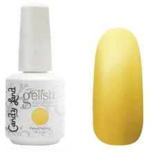 01534 Dont Be Such A Sourpuss Harmony Gelish