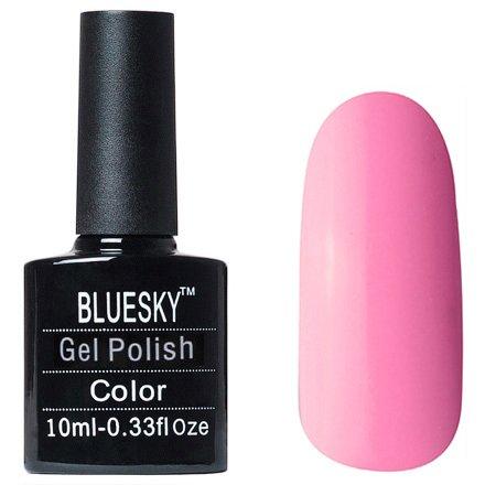 Bluesky Gel Polish, цвет #L03 KBluesky 10 мл<br>Гель-лак йогуртово-розовый оттенок, плотный.<br>