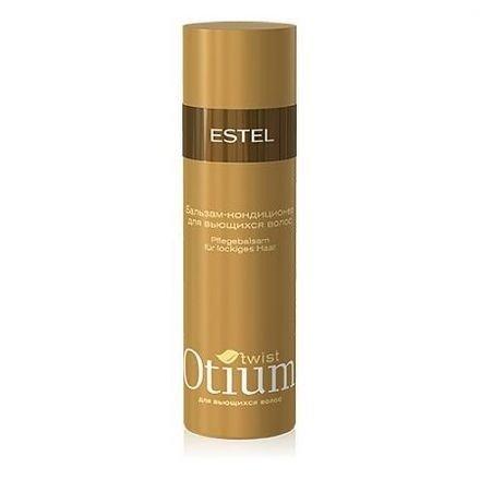 Estel, Бальзам-кондиционер OTIUM Twist, для вьющихся волос, 200 мл