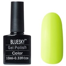 Bluesky Gel Polish, цвет #L30 K
