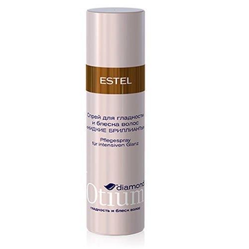 Estel, Спрей OTIUM Diamond, для гладкости и блеска волос, 100 мл