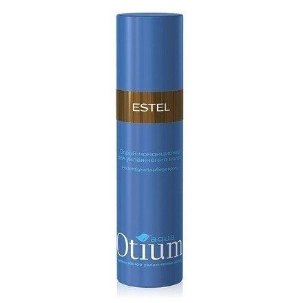 Estel, Спрей-кондиционер OTIUM AQUA, для увлажнения волос, 200 мл