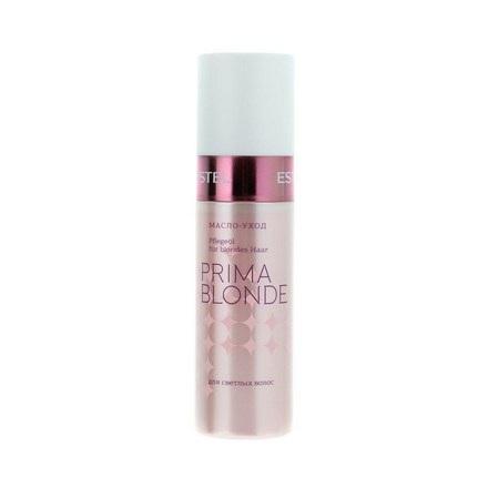 Estel, Масло-уход PRIMA BLONDE, для светлых волос, 100 мл