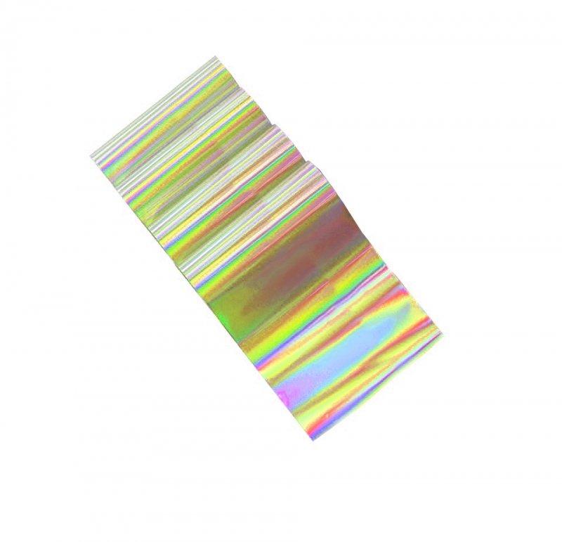 IM, Фольга отрывная (золотой, голографический) 1 метр (IM (Китай))