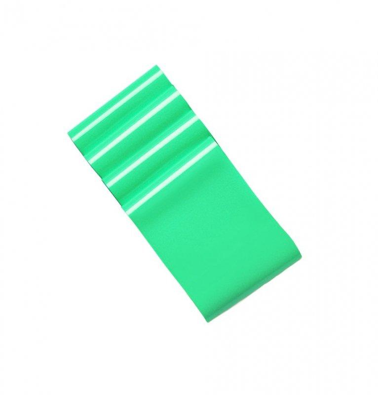 IM, Фольга отрывная (светло-зеленый) 1 метрФольга отрывная<br>Отрывная фольга для эффектного дизайна ногтей.<br>