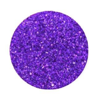 IM, Глиттер для зеркальной втирки (фиолетовый)Глиттер<br>Глиттер для зеркальной втирке банка, цвет голографический фиолетовый.<br>