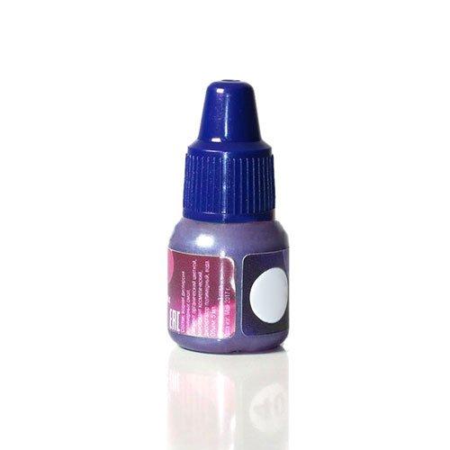 AIRnails, Краска для аэрографии Перламутр (фиолетовый), 5млКраски для аэрографа<br>Краски предназначены для художественной росписи ногтей с помощью аэрографа<br>