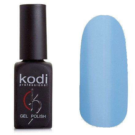 Kodi, Гель-лак № 275 (8ml)Kodi Professional <br>Гель-лак нежно-голубой, плотный, 8мл.<br>