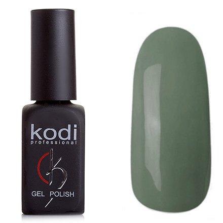 Kodi, Гель-лак № 293 (8ml)Kodi Professional <br>Гель-лак оливковый, эмалевый, плотный, 8мл.<br>