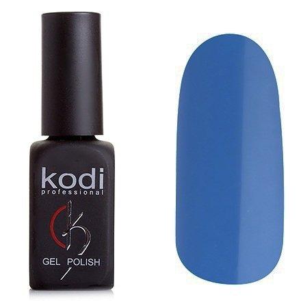 Kodi, Гель-лак № 296 (8ml)Kodi Professional <br>Гель-лак синий, эмалевый, плотный, 8мл.<br>