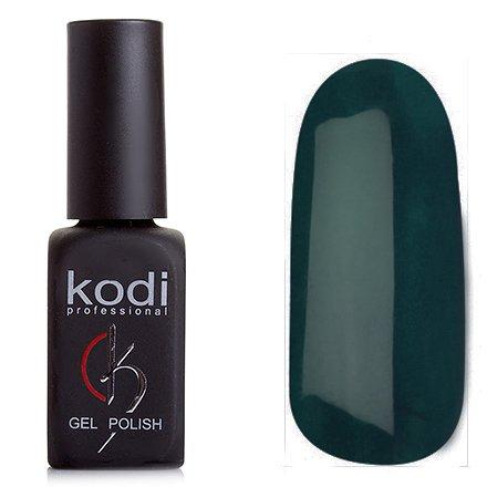 Kodi, Гель-лак № 267  (8ml)Kodi Professional <br>Гель-лак изумрудный, эмалевый, плотный, 8мл.<br>