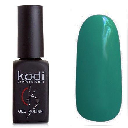 Kodi, Гель-лак № 268 (8ml)Kodi Professional <br>Гель-лак нефритовый, плотный, 8мл.<br>