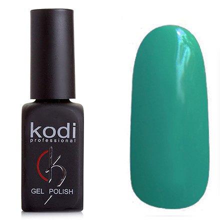 Kodi, Гель-лак № 272 (8ml)Kodi Professional <br>Гель-лак светло-зеленый дымчатый, эмалевый, плотный, 8мл.<br>