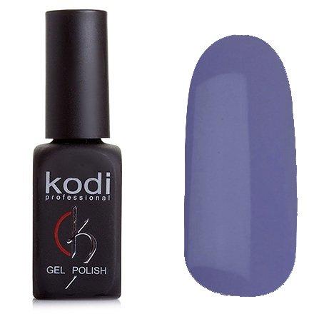 Kodi, Гель-лак № 276 (8ml)Kodi Professional <br>Гель-лак сиреневый с голубым отливом, эмалевый, плотный, 8мл<br>