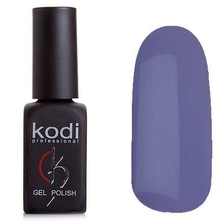 Kodi, Гель-лак № 277 (8ml)Kodi Professional <br>Гель-лак лиловый темный, эмалевый, плотный, 8мл<br>