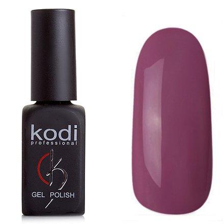 Kodi, Гель-лак № 281 (8ml)Kodi Professional <br>Гель-лак сиреневая марсала, эмалевый, плотный, 8мл.<br>