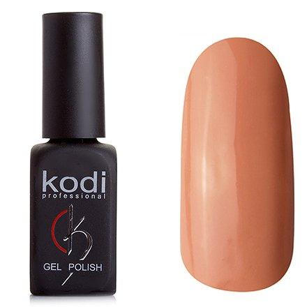 Kodi, Гель-лак № 286 (8ml)Kodi Professional <br>Гель-лак розово-персиковый, эмалевый, плотный, 8мл.<br>