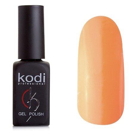 Kodi, Гель-лак № 287 (8ml)Kodi Professional <br>Гель-лак нежный лососевый, эмалевый, плотный, 8мл.<br>