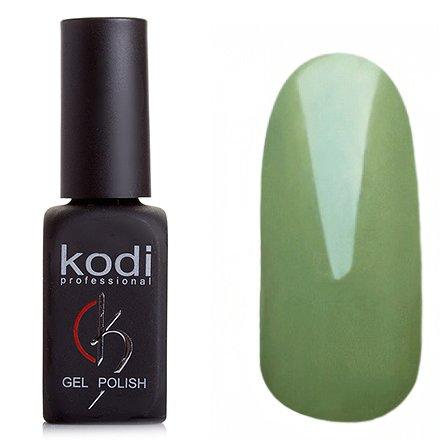 Kodi, Гель-лак № 292 (8ml)Kodi Professional <br>Гель-лак светло-оливковый, эмалевый, плотный, 8мл.<br>