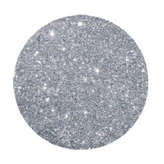 IM, Глиттер для зеркальной втирки LUX (серебро)Глиттер<br>Глиттер для зеркальной втирке банка, цвет серебро.<br>