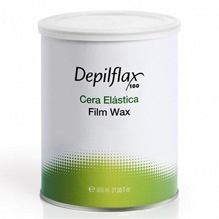 Depilflax, Пленочный воск для депиляции - Film Wax (800 мл)