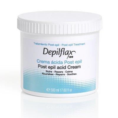 Depilflax, Сливки для кожи после эпиляции (500 мл)