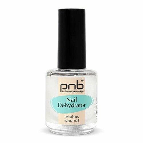 PNB, Nail Dehydrator - Дегидратор для ногтей (15 мл)PNB<br>Средство для подготовки ногтей перед нанесением моделирующих и декорирующихсистем<br>