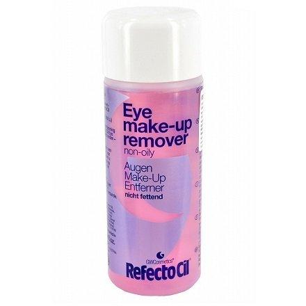 Refectocil, Средство для удаления макияжа с глаз, 100 млСопутствующие товары для бровей и ресниц<br>Средство, для щадящего и тщательного удаления макияжа с глаз<br>
