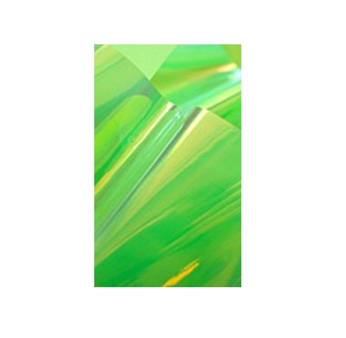 Bluesky, Дизайн Битое стекло (Lime)Фольга отрывная<br>Голографический декор для маникюра Битое стекло.<br>