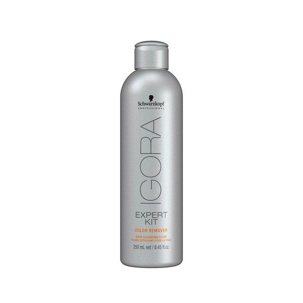 Schwarzkopf, Жидкость для снятия краски с кожи, 250 мл (Schwarzkopf Professional)