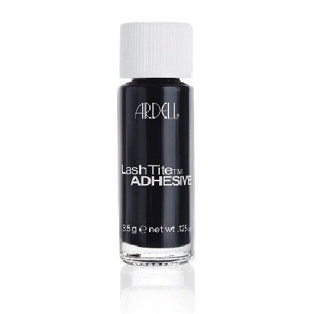 Ardell, Lashtite Adhesive Dark клей для пучков темный, 3,5 г (Ardell (США))