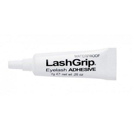 Ardell, LashGrip Adhesive Dark клей для ресниц темный, 7 гКлей для ресниц<br>Гипоаллергенныйклей предназначен для наклеивания накладных ресниц и пучков<br>