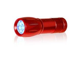 ruNail, LED лампа 1ВТ (с батарейками)LED-Лампы<br>LED лампа-фонарик предназначена для полимеризации гель-лака Laque, гель-лака Joy, MultiLac, перманентного лака One и других LED материалов.<br>